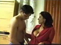 Indian Amateur Couple Enjoying A Quickie