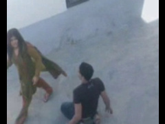 Bf And Gf Having Sex In Outdoor