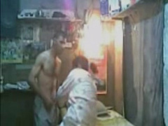 Hot Arab Secret Sextape