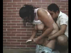Northindian College Girl Fucked By Her BF In Campus