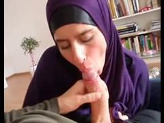 Arab Suck Dick