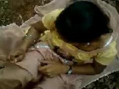 Teen Indian Girl Get Fucks In Outdoor