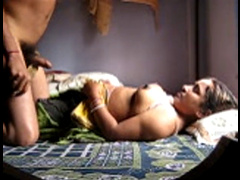 Indian Aunty 1245
