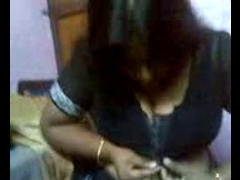 Tamil Aunt Affair With Neighbor House Young College Boy