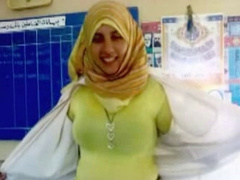 Egypt Hijab