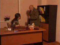 Kapicinin Oruspu Kizlari -  724adult Com