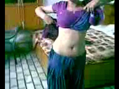 Cute Indian Girl Nonnude