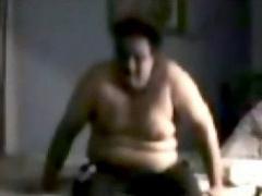 Fat Indian Boss Fucking His Young Secretary Video