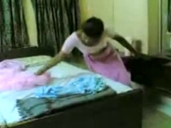 Desi-telugu Aunty Bj