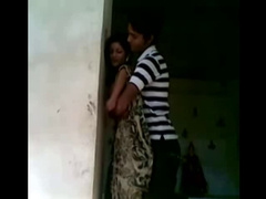 North Indian Lover Sex In Temple Part 1
