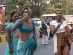 Indian Nude Hijda In Public