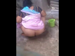 Bangla Desi Big Ass Aunty Hidden Cam