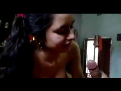 Desi H Girl Sucking Mus Lovers Cock