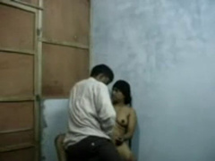 Indian Bangla Raand Blackmailing Her Client For Set