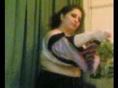 BBW Arab Karima