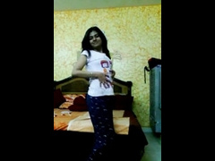 Indian College Girl Exposed By Lover