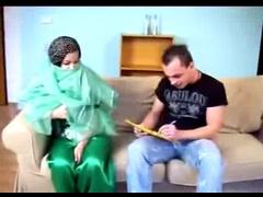 Arab Hijab Babe Fucked