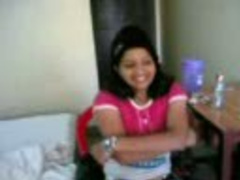 Hot Indian Desi Vabi Exposed (foreplay, Recorded In Hotel)