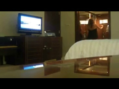 Arab Vip Slut Hidden Cam In Hotel 1