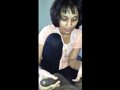 Indian Skinny Bhabhi
