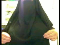 Hijab Webcam