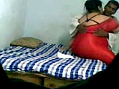 Mature Indian Couple Homemade Sex