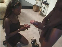 Dee Baker, India, Leanni Lei, Mocha,crystal Knight