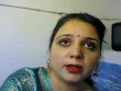 Indian Woman Masturbating